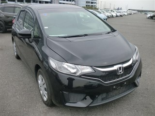 2016 Honda FIT  2WD for sale in Kingston / St. Andrew, Jamaica