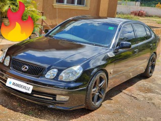 2001 Lexus Gs 300 for sale in Manchester, Jamaica