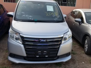 2015 Toyota Noah for sale in Kingston / St. Andrew, Jamaica