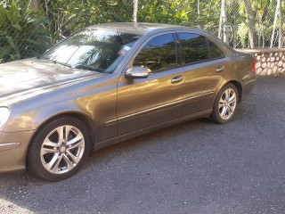 2005 Mercedes Benz E200 for sale in Kingston / St. Andrew, Jamaica