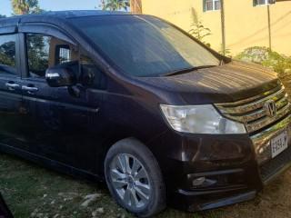 2010 Honda Stepwagon Spada for sale in Westmoreland, Jamaica