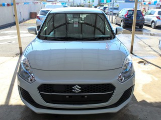 2018 Suzuki Swift for sale in Kingston / St. Andrew, Jamaica