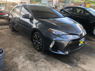 2017 Toyota corolla S for sale in St. Catherine, Jamaica
