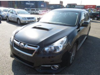 2012 Subaru LEGACY TOURING DIT for sale in Kingston / St. Andrew, Jamaica