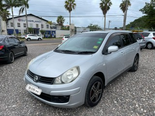 2013 Nissan Ad expert for sale in Manchester, Jamaica