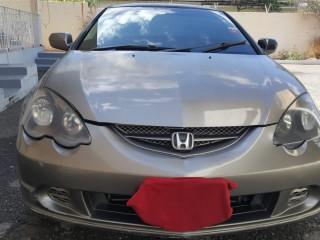 2002 Honda Integra for sale in Kingston / St. Andrew, Jamaica