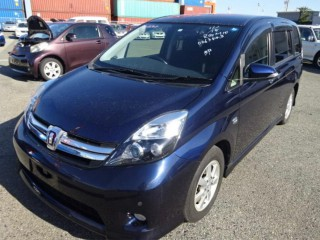 2014 Toyota ISIS for sale in Clarendon, Jamaica