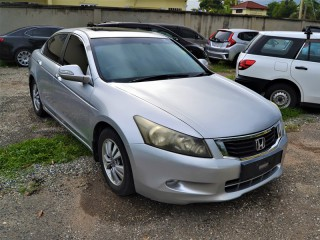 '09 Honda ACCORD for sale in Jamaica