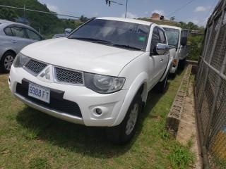 2014 Mitsubishi L200 for sale in Manchester, Jamaica