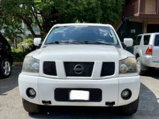 2005 Nissan Titan LE for sale in Kingston / St. Andrew, Jamaica