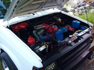 '88 Mazda B2200 for sale in Jamaica