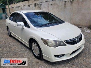 2010 Honda Civic for sale in Kingston / St. Andrew,