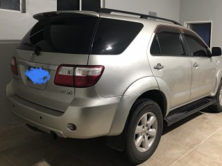 2010 Toyota Fortuner for sale in St. Ann, Jamaica