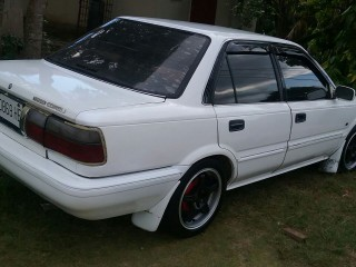 '89 Toyota flaty for sale in Jamaica