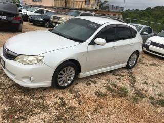 2009 Subaru Impreza for sale in Manchester, Jamaica