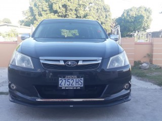 2012 Subaru Exiga iS for sale in Kingston / St. Andrew, Jamaica