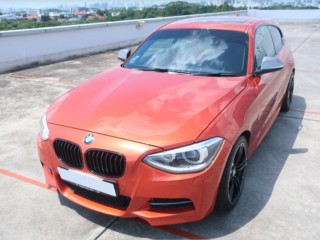 2013 BMW 135i for sale in Manchester, Jamaica