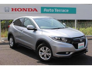 2016 Honda Vezel for sale in Kingston / St. Andrew, Jamaica
