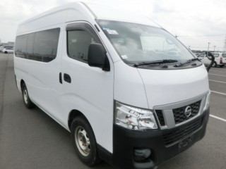 2014 Nissan Caravan High Top for sale in Clarendon, Jamaica