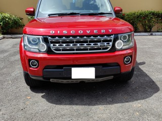 2016 Land Rover DISCOVERY for sale in Kingston / St. Andrew, Jamaica