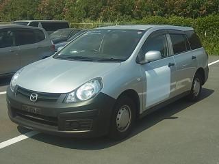 2013 Mazda Familia for sale in Kingston / St. Andrew, Jamaica