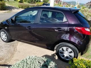 2012 Mazda Demio for sale in St. James, Jamaica