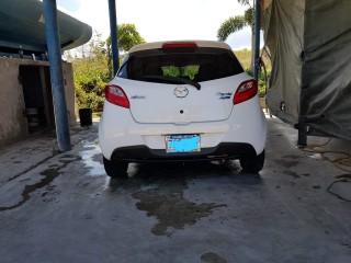 2012 Mazda Demio SKY ACTIVE I STOP for sale in Hanover, Jamaica