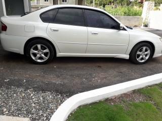 2008 Subaru Legacy for sale in Jamaica