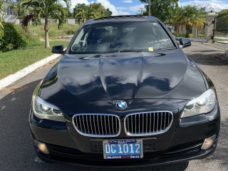 2012 BMW 520 for sale in Manchester, Jamaica