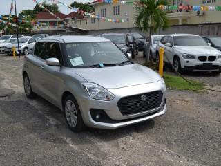 2017 Suzuki Swift for sale in Kingston / St. Andrew, Jamaica