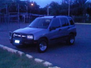 2003 Chevrolet Tracker for sale in Kingston / St. Andrew, Jamaica