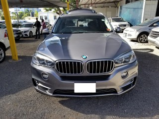 2017 BMW X5 30D for sale in Kingston / St. Andrew, Jamaica