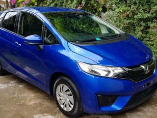 2017 Honda Fit for sale in Kingston / St. Andrew, Jamaica