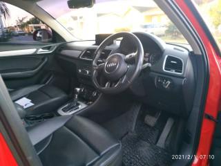 2018 Audi Q3 for sale in Kingston / St. Andrew, Jamaica