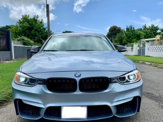 2012 BMW 335i F30 for sale in Kingston / St. Andrew,