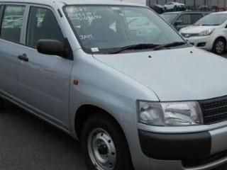 '13 Toyota Probox for sale in Jamaica