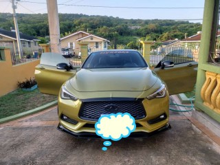 2017 Infiniti Q60 Coupe 20 for sale in St. Ann, Jamaica