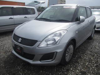 2014 Suzuki Swift for sale in Kingston / St. Andrew, Jamaica