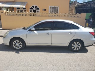 2007 Nissan Bluebird sylphy for sale in Kingston / St. Andrew, Jamaica