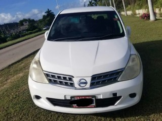 2012 Nissan Tiida for sale in St. James, Jamaica