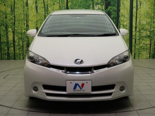 2012 Toyota Wish for sale in Westmoreland, Jamaica