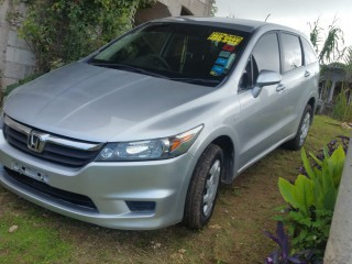 '06 Honda Stream for sale in Jamaica