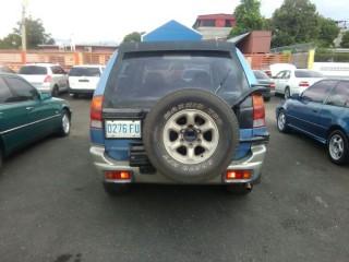 '98 Mitsubishi Montero for sale in Jamaica