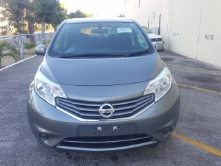 2013 Nissan Note DigS for sale in Jamaica