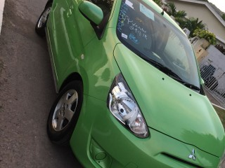 2013 Mitsubishi Mirage for sale in Jamaica