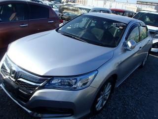 '13 Honda Accord for sale in Jamaica