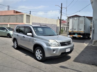 '08 Nissan XTRAIL for sale in Jamaica