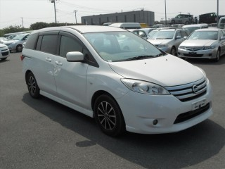 '14 Nissan Lafesta for sale in Jamaica