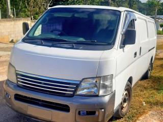 2006 Nissan Caravan Panel Van for sale in Manchester, Jamaica