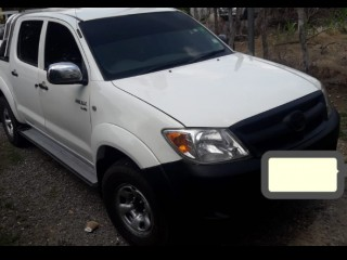 2008 Toyota Hilux for sale in Clarendon, Jamaica